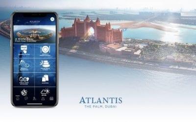 Το iLUMIO στο Atlantis the Palm Dubai, ένα από τα καλύτερα ξενοδοχεία του κόσμου!